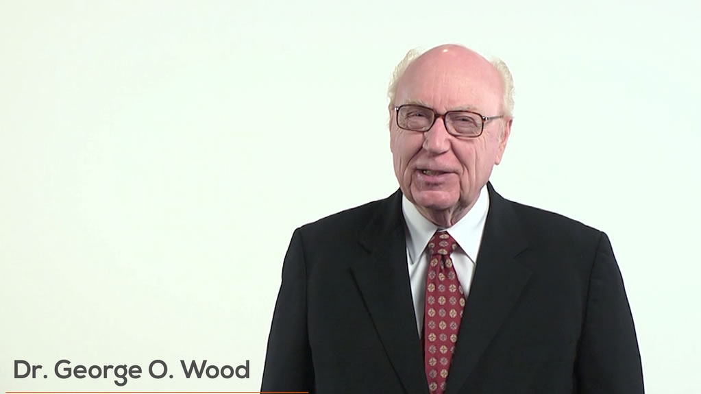 Dr. George O. Wood
